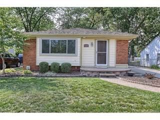 Single Family for sale in 120 S HOLBROOK Street, Plymouth, MI, 48170