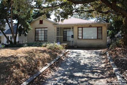 Residential Property for rent in 240 WILDROSE AVE, Alamo Heights, TX, 78209