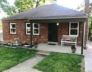 Single Family for sale in 2812 Raritan, Rock Hill, MO, 63119
