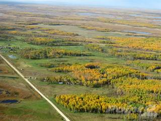 Farm And Agriculture for sale in 27,000 Acre Ranch - Crane River Area, North East Manitoba, Manitoba