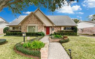 Single Family for sale in 10818 Burgoyne Road, Houston, TX, 77042