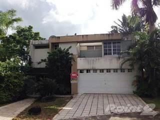 Residential Property for sale in PARQUE DEL RIO (Repo), Trujillo Alto, PR, 00976
