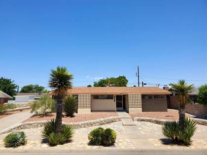 Residential Property for sale in 9709 Gardenia, El Paso, TX, 79925