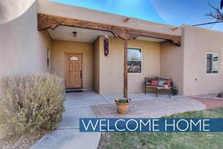 Single Family for sale in 1008 Calle De Celina, Corrales, NM, 87048