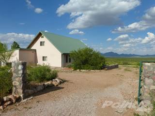 Residential Property for sale in 805 W Stone Hill Rd, Portal, AZ, 85632