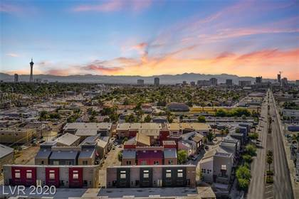 Residential Property for sale in 250 Dougram Avenue, Las Vegas, NV, 89101