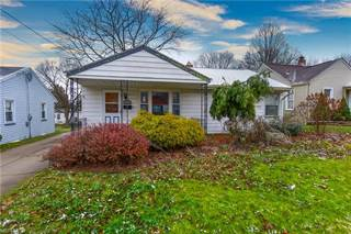 Single Family for sale in 503 North Dunlap Ave, Youngstown, OH, 44509