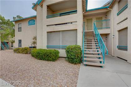 Residential Property for sale in 5231 Lindell Road 101, Las Vegas, NV, 89118