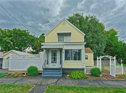 Residential Property for sale in 2 FRANK ST, Schenectady, NY, 12304