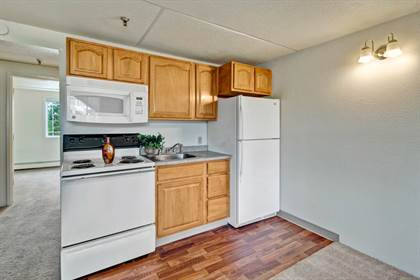 Apartment for rent in 3501 E 42nd Ave, Anchorage, AK, 99508