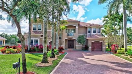 Residential Property for sale in 3747 Saratoga Ln, Davie, FL, 33328