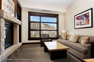 Condo for sale in 120 Carriage Way 2305, Snowmass Village, CO, 81615