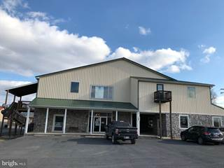 Condo for rent in 712 NORTH MAIN 206, Moorefield, WV, 26836