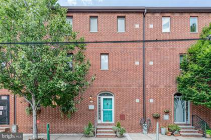 Residential Property for sale in 2033 RODMAN STREET, Philadelphia, PA, 19146
