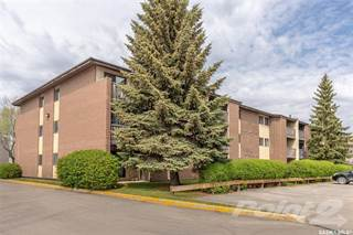 Condo for sale in 307 Tait CRESCENT 103, Saskatoon, Saskatchewan, S7H 5L6