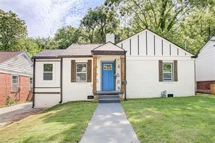 Residential Property for sale in 230 Holderness Street SW, Atlanta, GA, 30314