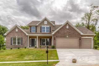 Single Family for sale in 200 TBB Mason Glen Drive, Lake Saint Louis, MO, 63367