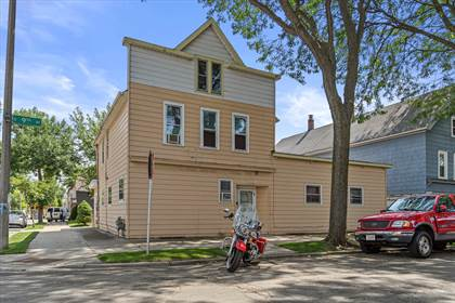 Multifamily for sale in 2900 S 9th St 2904, Milwaukee, WI, 53215