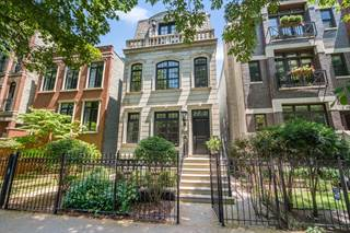Single Family for sale in 2037 North Bissell Street, Chicago, IL, 60614