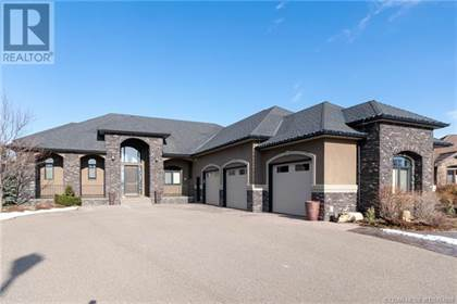 Single Family for sale in 214 Sandstone Place S, Lethbridge, Alberta, T1K8C9