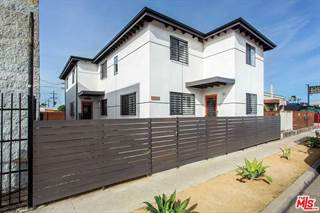Single Family for rent in 9009 South NORMANDIE Avenue, Los Angeles, CA, 90047