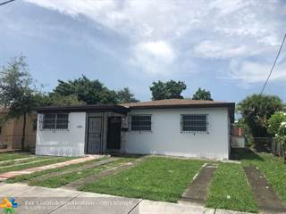 Single Family for sale in 1061 NW 26th St, Miami, FL, 33127