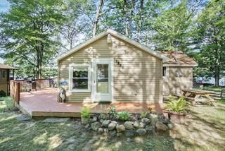 Single Family for sale in 1286 E Long Lake Drive, Harrison, MI, 48625