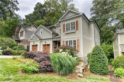 Residential Property for sale in 2920 Chelsea Drive, Charlotte, NC, 28209