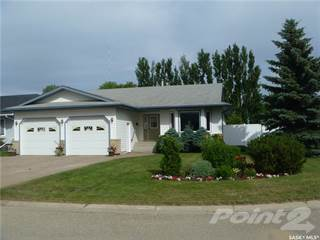 Residential Property for sale in 1 Meadows PLACE, Watrous, Saskatchewan