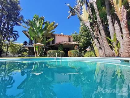 Residential Property for rent in Cerrada de las playas #1, Nuevo Vallarta, Nayarit