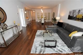 Condo for sale in 2300 Broad STREET 401, Regina, Saskatchewan