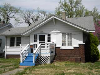 Single Family for sale in 808 College Street, Carbondale, IL, 62901