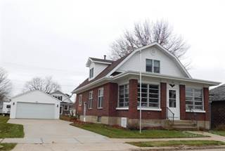Single Family for sale in 304 Monroe, Hanover, IL, 61041