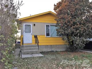 Residential Property for sale in 2104 Harvey STREET, Regina, Saskatchewan