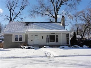 Single Family for sale in 11037 BLACKBURN Street, Livonia, MI, 48150