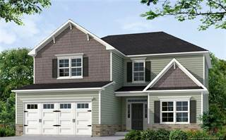 Single Family for sale in 95 Artillery (Lot 748) Lane, Cameron, NC, 28326