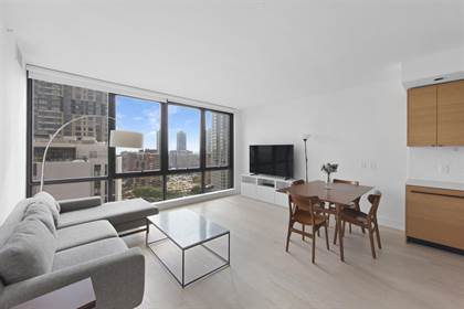 Residential Property for sale in 10 PROVOST ST 2105, Jersey City, NJ, 07302