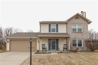 Single Family for sale in 8243 PLEASANT TREE Court, Indianapolis, IN, 46237