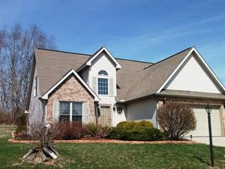 Single Family for sale in 3252 S Southern Oaks Drive, Bloomington, IN, 47401
