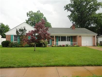 Residential Property for sale in 4413 Drury Circle, Virginia Beach, VA, 23455