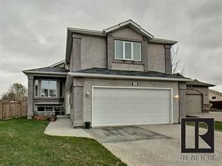 Single Family for sale in 23 Gallant COVE, Winnipeg, Manitoba
