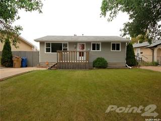 Residential Property for sale in 51 Trudelle CRESCENT, Regina, Saskatchewan