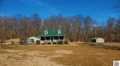 Residential Property for sale in 2300 Symsonia Hwy, Benton, KY, 42025