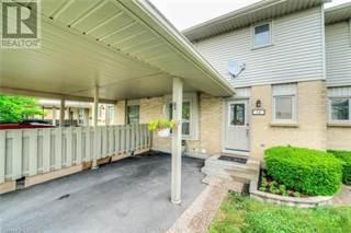 Condo for sale in 25 ERICA CRESCENT , London, Ontario, N6E3R6
