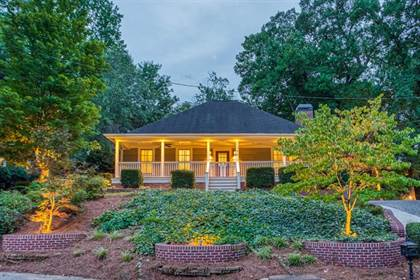 Residential for sale in 2994 Layton Avenue NW, Atlanta, GA, 30318