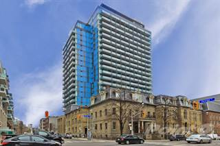 Condo for sale in 105 George Street, Toronto, Ontario, M5A2N4