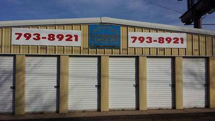 Apartment for rent in D. Knott Self Storage, Lubbock, TX, 79424