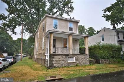 Residential for sale in 640 W NAOMI STREET, Philadelphia, PA, 19144