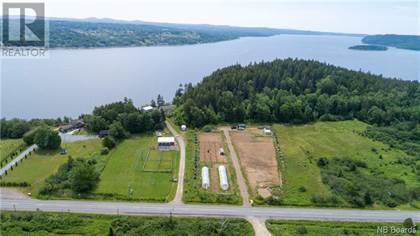 Agriculture for sale in 1299 Route 845, Clifton Royal, New Brunswick