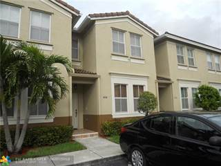 Townhouse for sale in 15687 SW 41st St 180, Miramar, FL, 33027